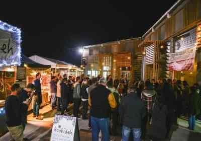 Northern Rivers Food hub launch